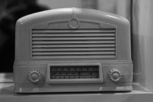 ラジオ radio