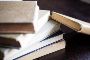 本 book