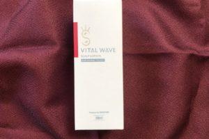 バイタルウェーブ vital wave